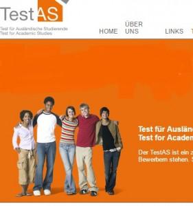 [:de]TestAS - Pflichttermin für alle Studierenden[:en]TestAS - obligatory for all students[:]